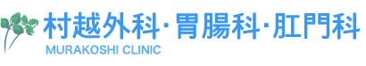 村越外科|埼玉県鴻巣市、癌やポリープ・痔